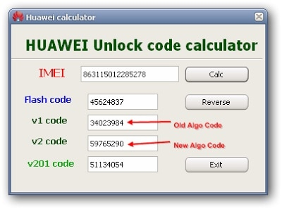 huawei calculator