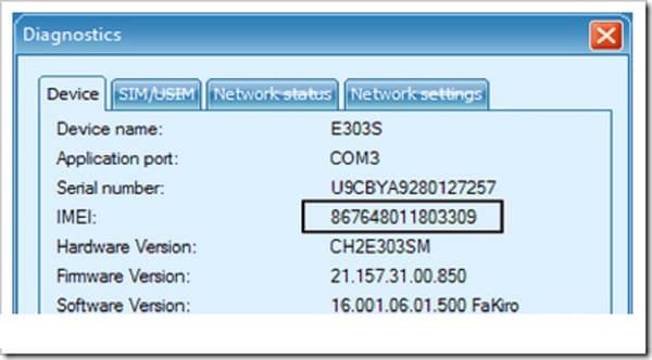 huawei e303 mit huawei code calculator entsperren