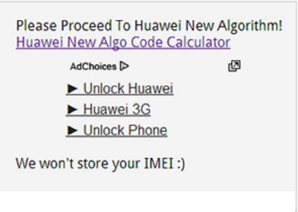 huawei e303 mit huawei code generator entsperren