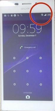 android gerätemanager entfernen htc bildschirmsperre