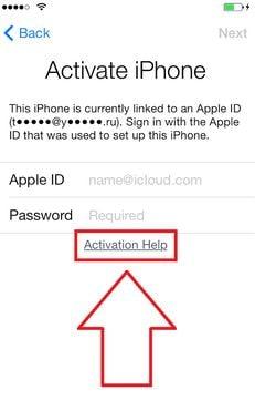 unlock iCloud Lock iOS 10.3/10.2/10.1/10