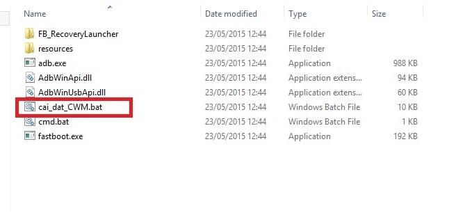 eztract cwm zip file