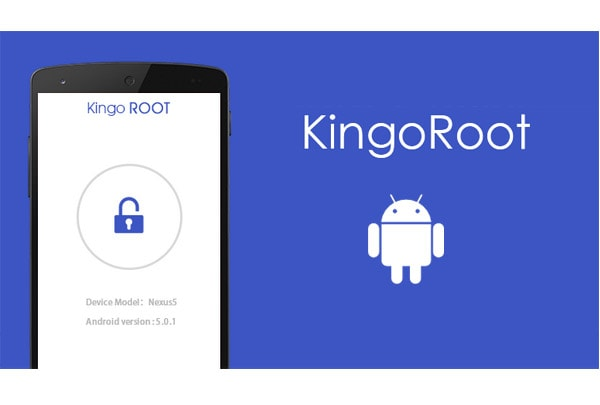 samsung root software - kingoroot