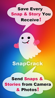 snapcrack for android