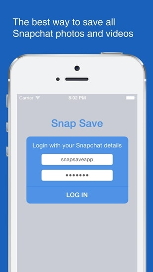 photo saver for snapchat-snapsave