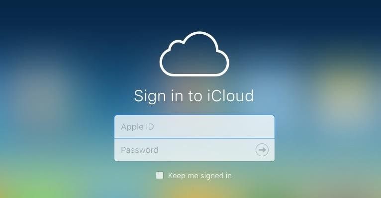 unlock iphone xs (max) without face id-sign in to icloud