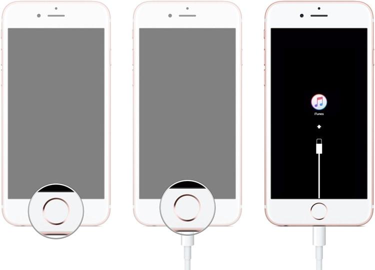 iphone keeps restarting-restore iphone