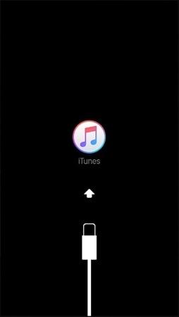 iPhone Wiederherstellungsmodus