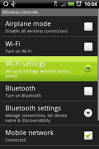 إصلاح مشاكل WhatsApp-شبكة اتصال غير مستقرة