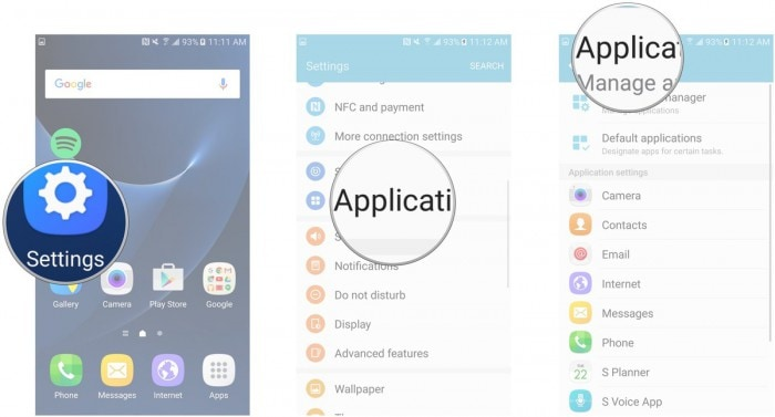 """""""Apps"""
