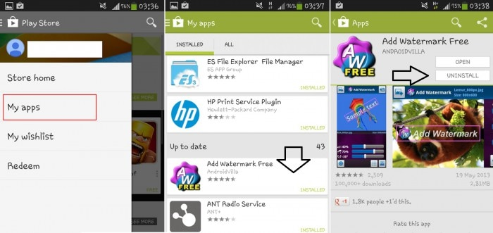 error code 920-install apps