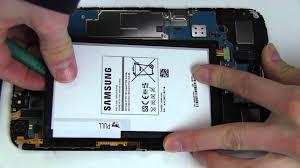 remove battery