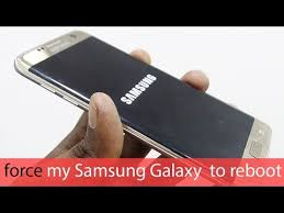 samsung galaxy s6 won't turn on-force reboot s6