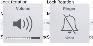 iphone speaker not working-turn up iphone volume