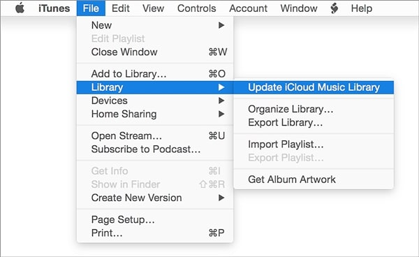 itunes files settings