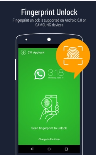cm fingerprint applocker