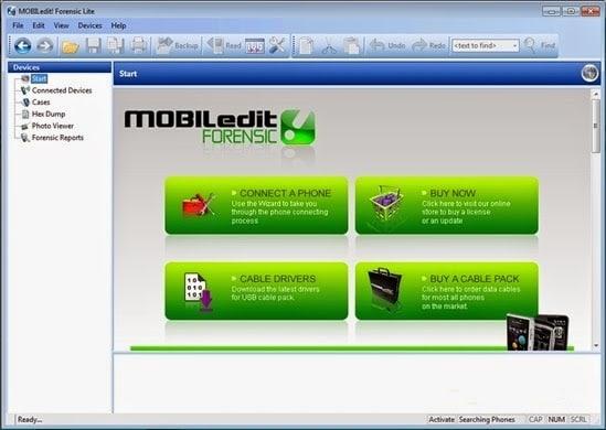 mobiledit