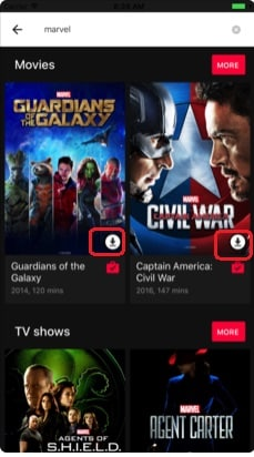 download movies on ipad through google play