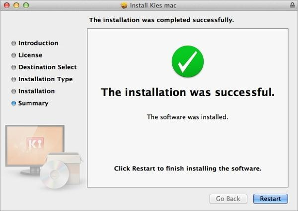 download and install kies for mac-Restart your Mac