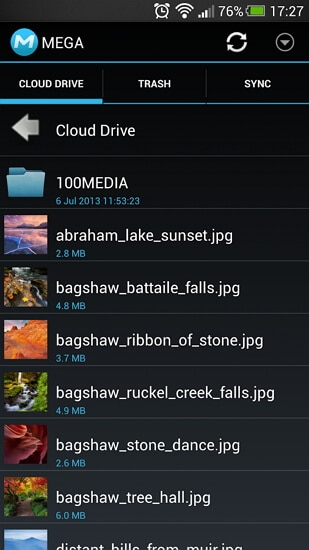 best android storage management apps