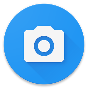 Best Photo Editing Apps for Note 8-Open Camera