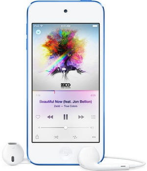 Transfer Music from iPod Classic to iTunes