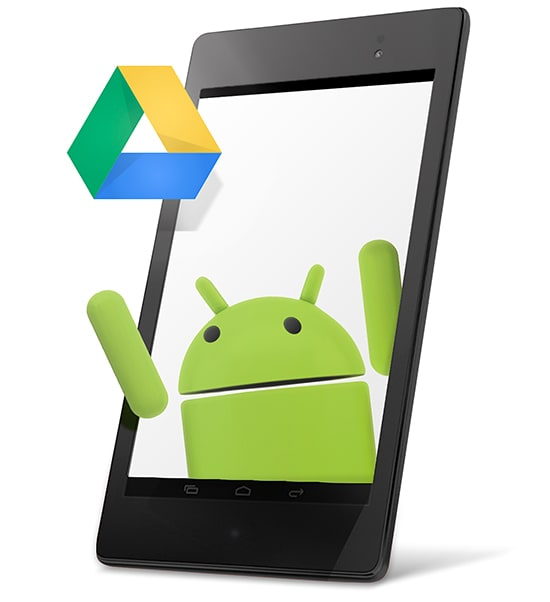 Transfer photos from Samsung Note 8/S20 to PC-Google Drive