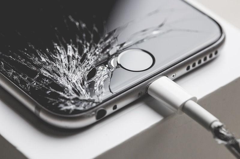 mein iphone schaltet sich nicht ein