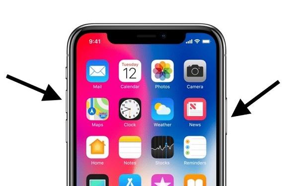 iphone lässt sich nicht öffnen - iPhone x auf Werkseinstellungen zurücksetzen