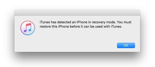 iphone schaltet sich nicht ein - Stellen Sie Ihr iPhone wieder her