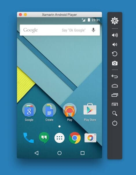 Best 10 Android Emulators To Run Android Apps On Mac Os X 2020 Dr Fone