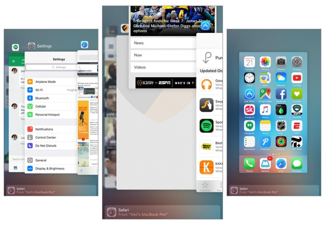 ios12whatsappproblems and solutions-Force close the app