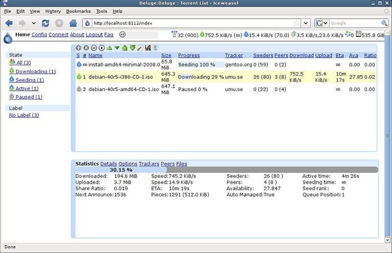 10 Best Torrent Downloader Software 4 Is Awesome Dr Fone