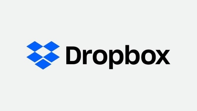 how to transfer files from pc to android-Dropbox