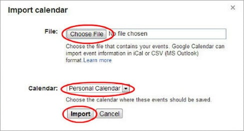 download icloud calendar