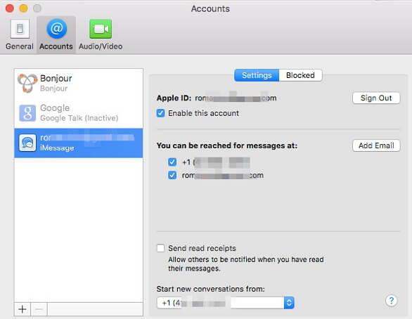 Schalten Sie iCloud-Fotos aus und wieder an
