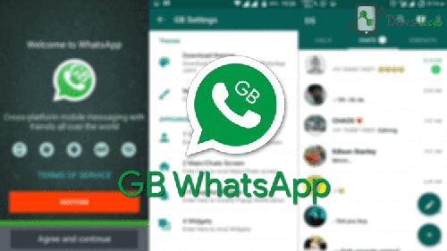 gbwhatsapp features