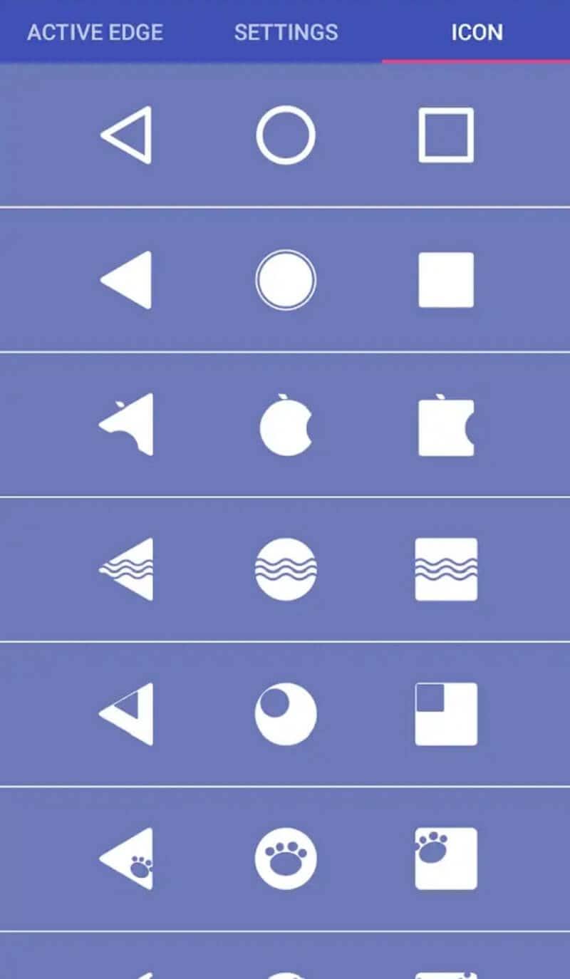 app simple contrôle