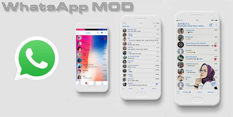 app mod di Whatsapp