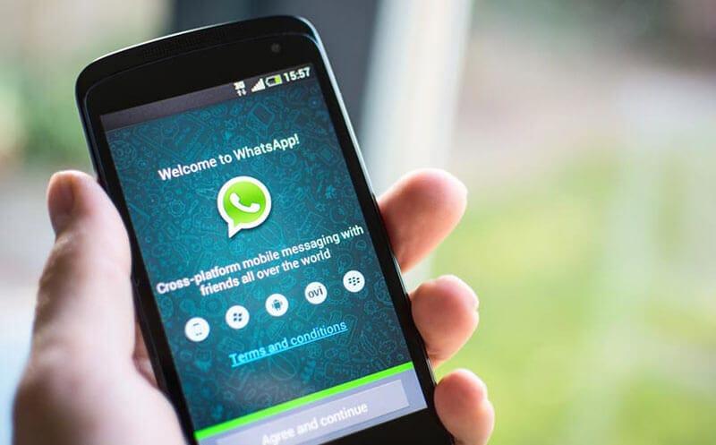 difetti delle mod di whatsapp