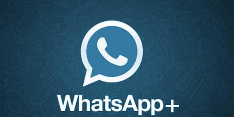 whatsapp mod- whatsapp plus