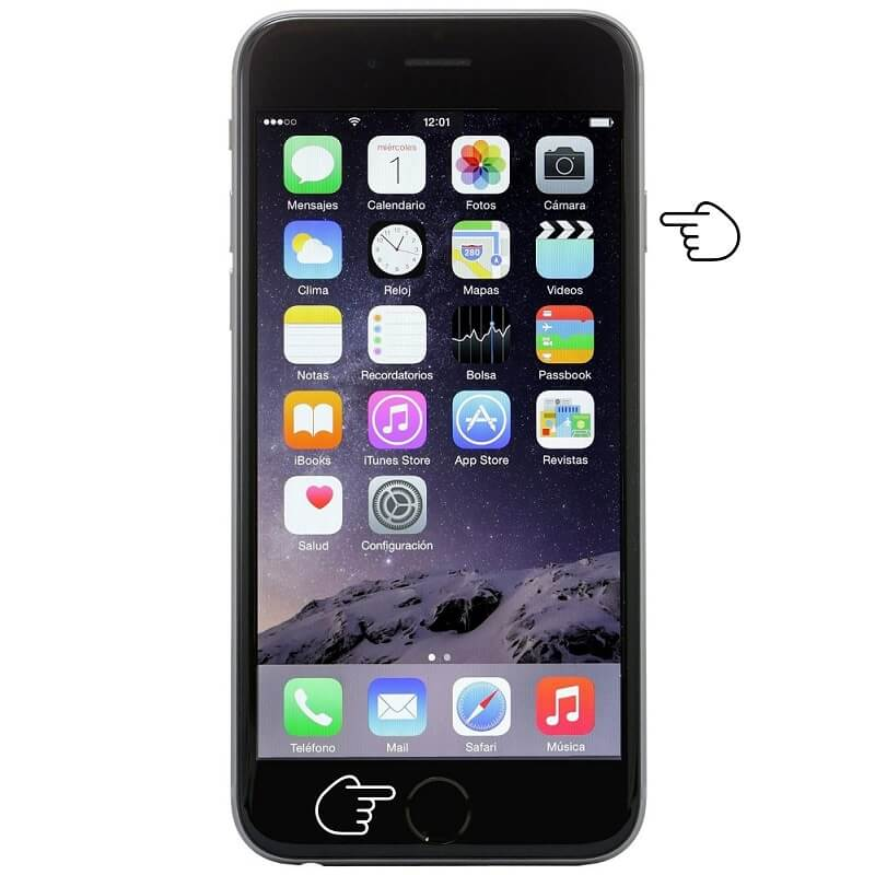 factory reset iphone 4 without losing data
