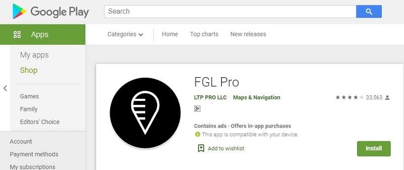FGL Pro