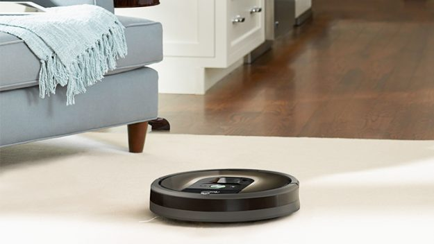 play Pokemon Go with Roomba