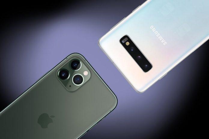 Übertragen Sie WhatsApp-Daten vom iPhone zu Samsung 1