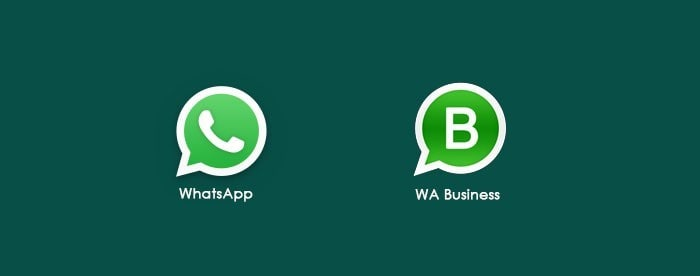 use two whatsapp on iphone 1