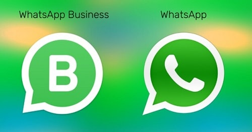Wechsel zu WhatsApp Business