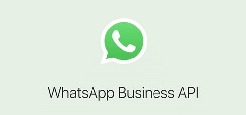 whatsapp business api 1