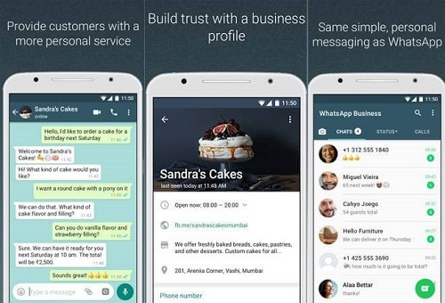 whatsapp business api 2