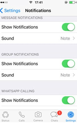 WhatsApp Business API-Benachrichtigung-5